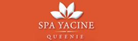 Logotype SPA YACINE QUEENIE