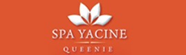 Logotype SPA YACINE QUEENIE