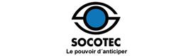 Logotype SOCOTEC INTER AFRIQUE