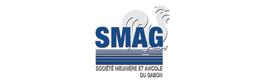 Logotype SMAG