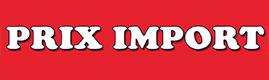 Logotype PRIX IMPORT