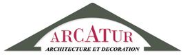 Logotype ARCATUR