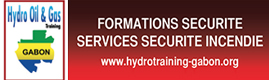 Logotype HYDRO OIL & GAS TRAINING
