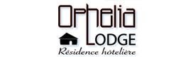 Logotype OPHELIA LODGE
