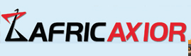 Logotype AFRICAXIOR