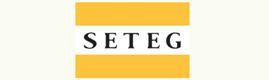 Logotype SETEG