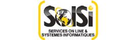 Logotype SOLSI