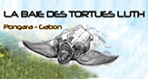Logotype LA BAIE DES TORTUES LUTH
