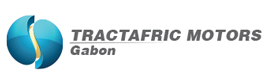 Logotype TRACTAFRIC MOTORS GABON