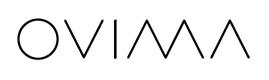 Logotype OVIMA