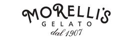 Logotype MORELLI'S GELATERIA