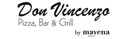 Logotype DON VINCENZO