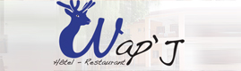 Logotype WAP'J
