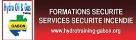 Logotype HYDRO OIL & GAS TRAINING