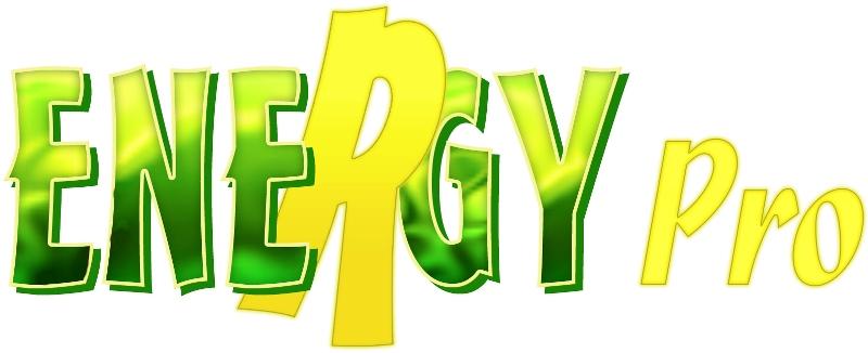 Logotype Energy Pro