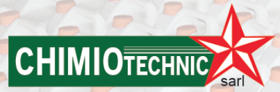 Logotype Chimiotechnic