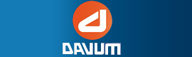 Logotype DAVUM