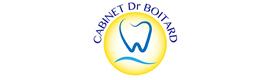 Logotype CABINET DENTAIRE DR C. BOITARD