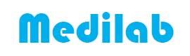 Logotype Medilab