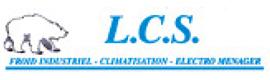 Logotype LCS