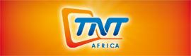 Logotype TNT Africa