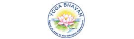 Logotype YOGA BHAVAN
