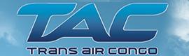 Logotype TRANS AIR CONGO (TAC)