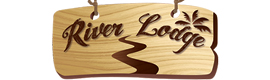 Logotype River Lodge