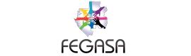 Logotype FEGASA (Federation Gabonaise des Sociétés d'Assurances)