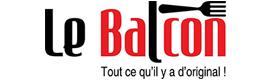 Logotype Le Balcon