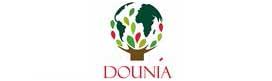 Logotype DOUNIA PARK