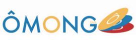 Logotype OMONG SARL