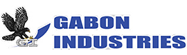 Logotype GABON INDUSTRIES