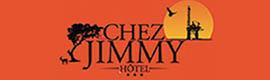 Logotype CHEZ JIMMY