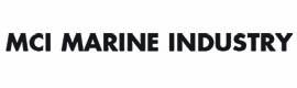 Logotype MCI MARINE INDUSTRY
