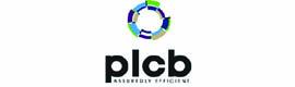 Logotype PLCB GABON