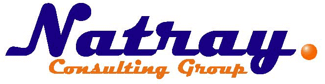 Logotype Natray Consulting Gabon
