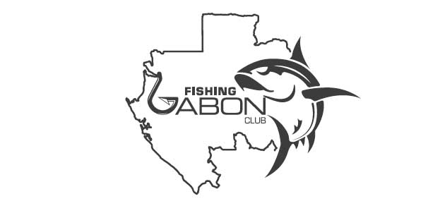Logotype Fishing Gabon Club