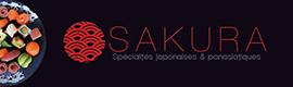 Logotype SAKURA