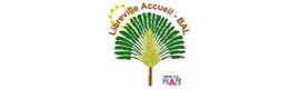 Logotype Libreville Accueil BAL
