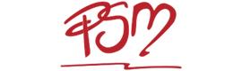 Logotype PSM