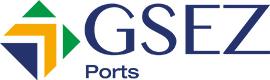 Logotype GSEZ PORTS