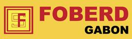 Logotype Foberd Gabon
