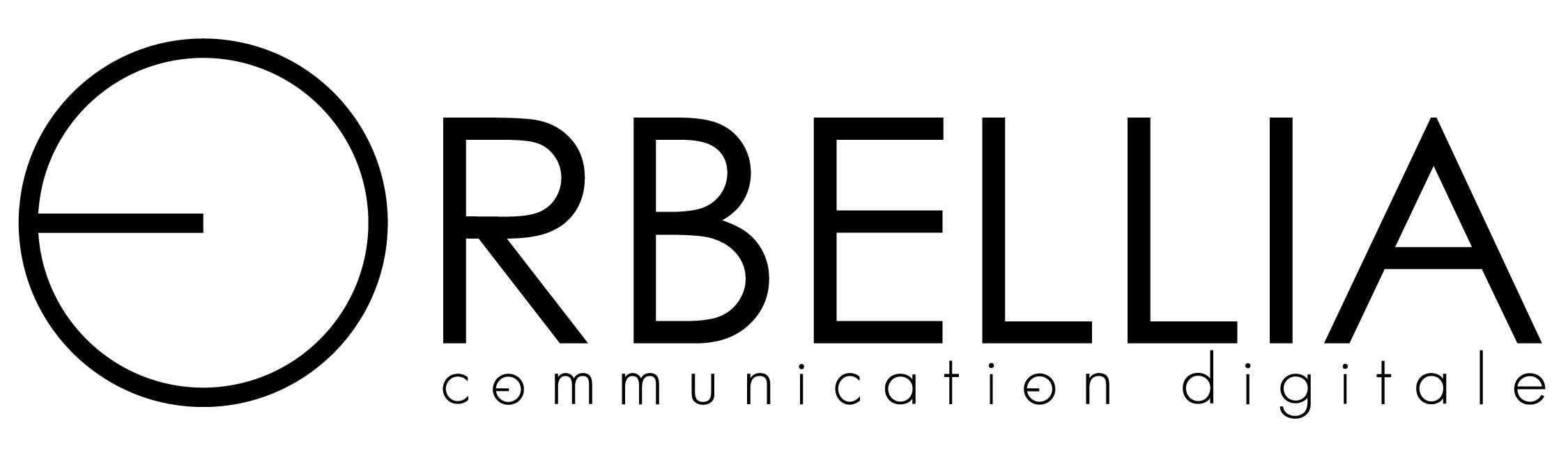 Logotype Orbellia Com