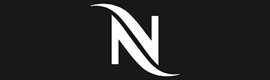 Logotype Boutique Nespresso