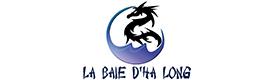 Logotype La Baie d'Ha long