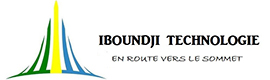 Logotype Iboundji Technologie