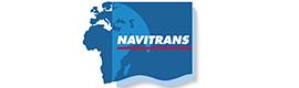 Logotype NAVITRANS GABON