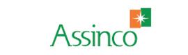 Logotype ASSINCO, Assurances Industrielles et Commerciales