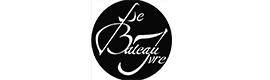 Logotype LE BATEAU IVRE